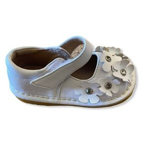 Little Mae's Boutique Baby Girl Shoes